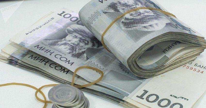 Объем профинансированных РКФР проектов перевалил за 17 млрд сомов