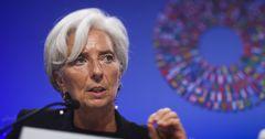 Экономика еврозоны не восстановится в 2021 году — Лагард