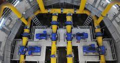 Швейцария и ЕБРР предоставили Бишкеку €27 млн на модернизацию водного хозяйства