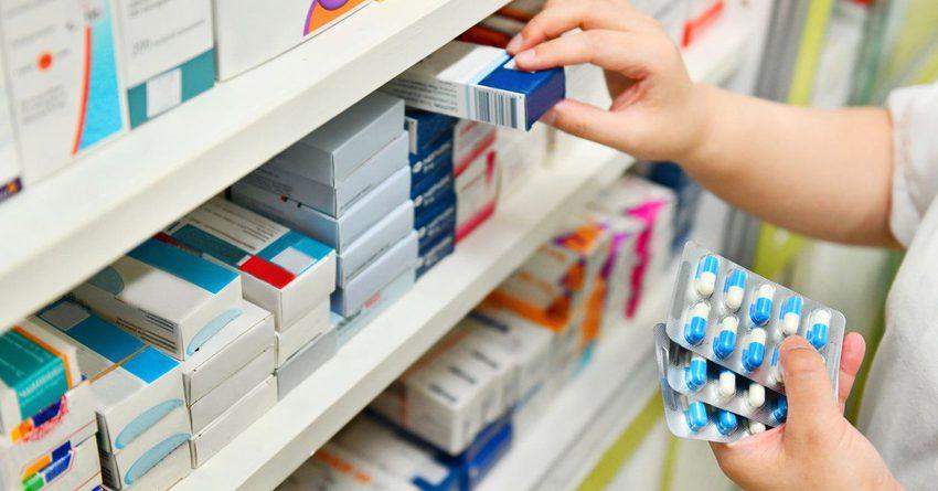 Финпол будет публиковать названия аптек, которые завышают цены на лекарства