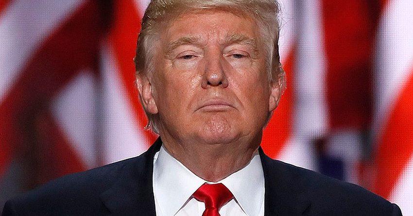 Трамп заявил об уходе американских компаний из Китая