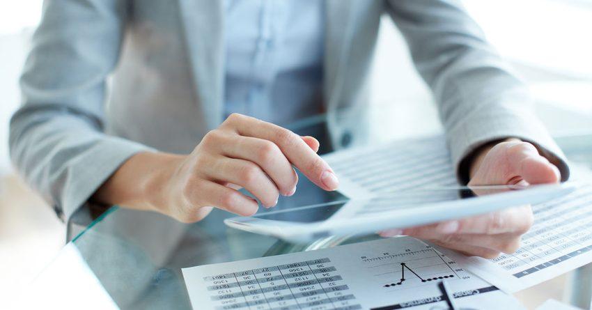С 2021 года бизнес будет сдавать налоговую отчетность в электронном виде