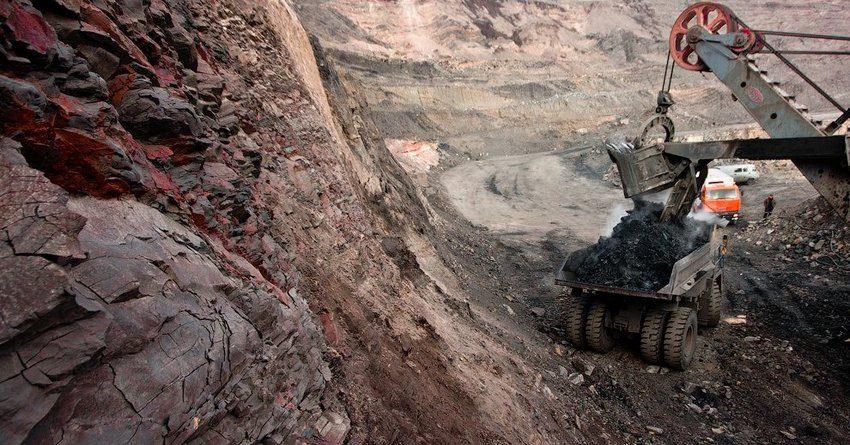 Участок месторождения бурого угля Сулюкта выставлен на конкурс за $8.2 млн
