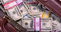 Через подставные фирмы из Кыргызстана вывели около 6 млрд сомов