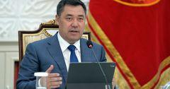 Президент КР просит внедрить ЕБРР новые инструменты финансирования
