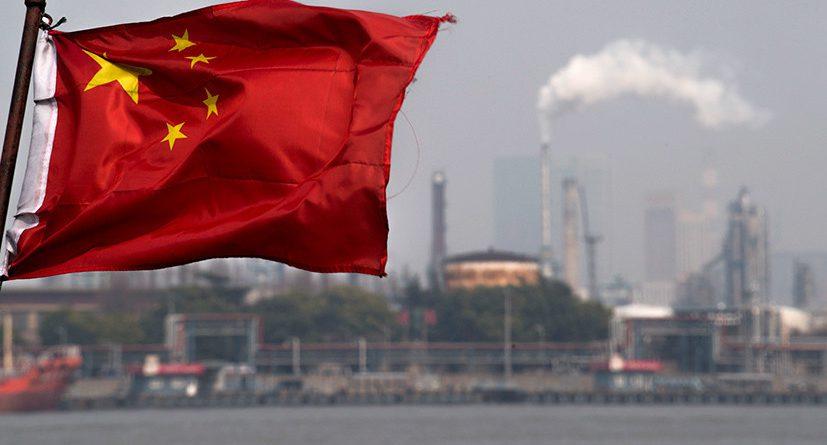 Китайские компании в 2020 году подорожали почти на $4.9 трлн