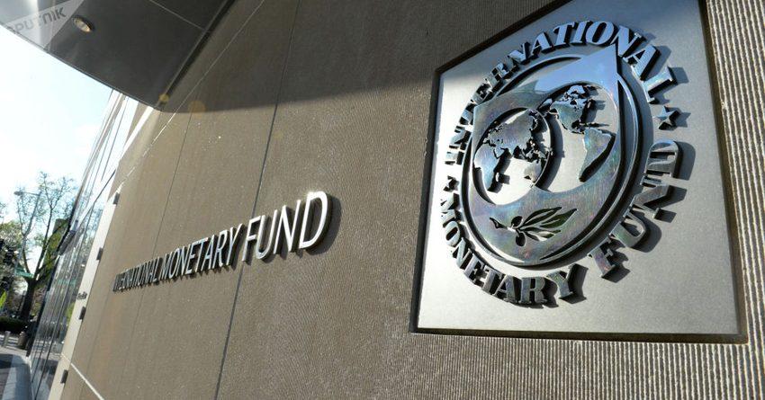 МВФ профинансировал страны на $100 млрд  с начала этого года
