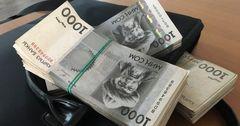 Бюджет Кыргызстана в апреле составит 12.8 млрд сомов