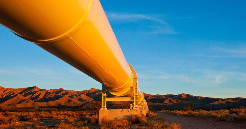 Жогорку Кенеш намерен пересмотреть соглашение о строительстве китайского газопровода