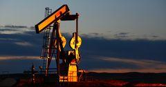 Импорт китайской нефти вырос в 2016 году на 13.6%