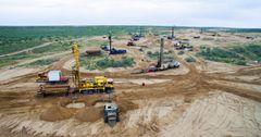 Китай получит доли в двух урановых месторождениях «Казатомпрома»