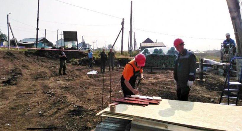 В Бишкеке на 19.3% вырос объем ввода общей площади жилых домов