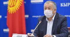 На 20 июля на Иссык-Куле отдыхало 10 тысяч человек — Боронов