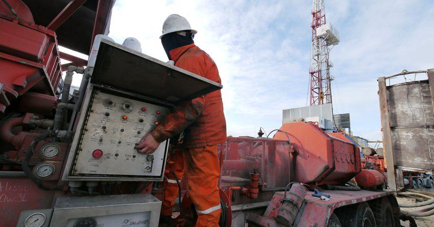 «Кыргызнефтегаз» проведет гидроразрыв пласта на 148.5 млн сомов