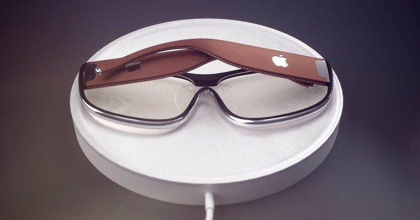 Apple выпустит очки дополненной реальности в 2023 году