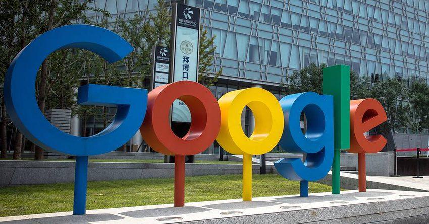 Google компаниясы Өзбекстанга 85 миң евро салык төлөдү