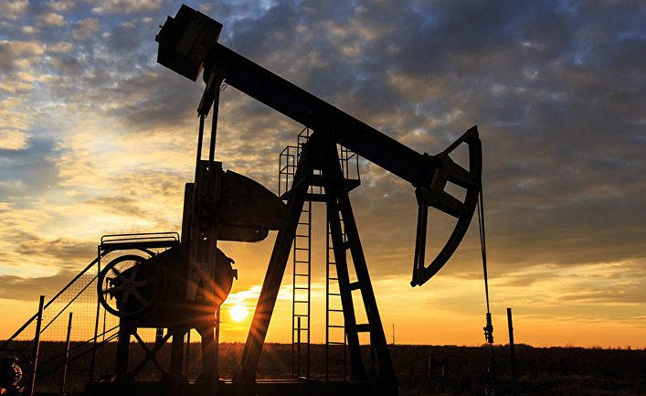 Цены на нефть растут из-за санкций США против Ирана