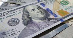 Официальный курс доллара вырос на 1.28%