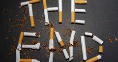 В Жогорку Кенеше предлагают повысить минимальную стоимость пачки сигарет