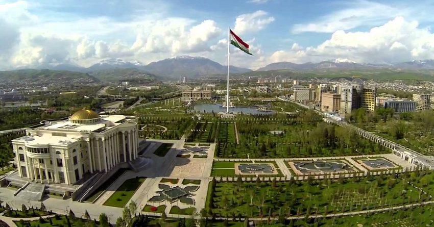 Объем ВВП Таджикистана составил $4.8 млрд