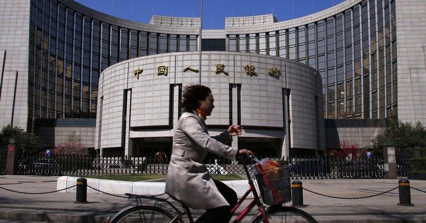 Китай может потратить $100 млрд на поддержку банков с проблемными заемщиками
