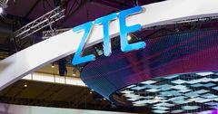 Китайская ZTE вошла в состав учредителей узбекско-сингапурского СП