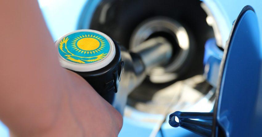 Поставки бензина из Казахстана в Кыргызстан планируют начать в феврале