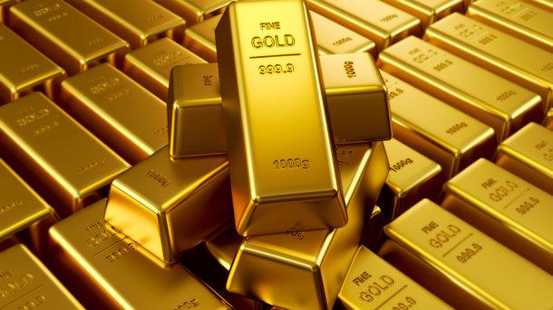 Золото растет из-за вредного воздействия коронавируса на мировую экономику