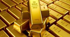 Стоимость золота достигла семилетнего максимума