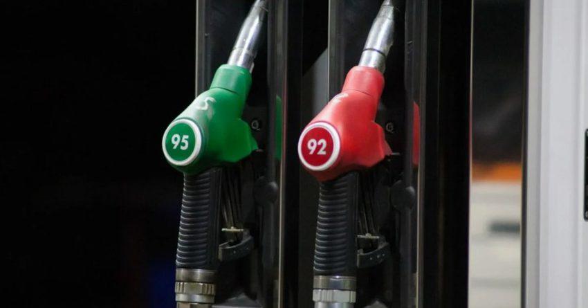 Цена бензина АИ-95 на международной бирже достигла рекорда