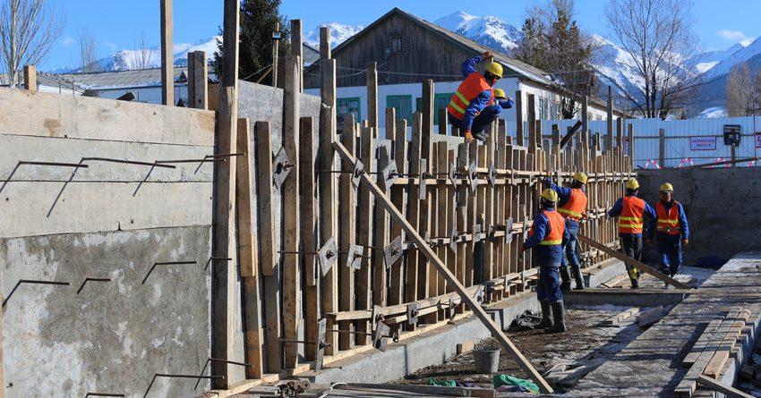 Мэрия Оша потратит на разработку проекта школы 1.5 млн сомов