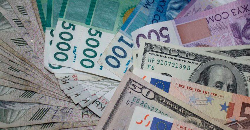 Общие расходы республиканского бюджета составили 59 млрд 391 млн сомов