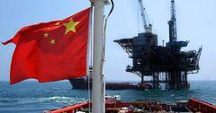 Китай стал мировым лидером импорта нефти
