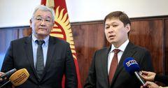 Кулматов вновь возглавил Государственную таможенную службу