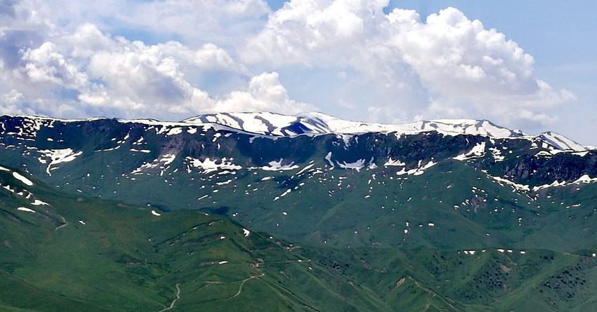 Китайские инвесторы хотят привлечь туристов в Кыргызстан