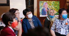 ООН: Сельские женщины – главная движущая сила страны