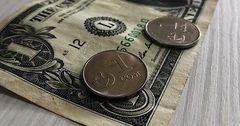 Сом укрепился ко всем основным валютам, больше всего к рублю