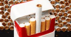 Российских производителей сигарет могут обязать платить экологический налог