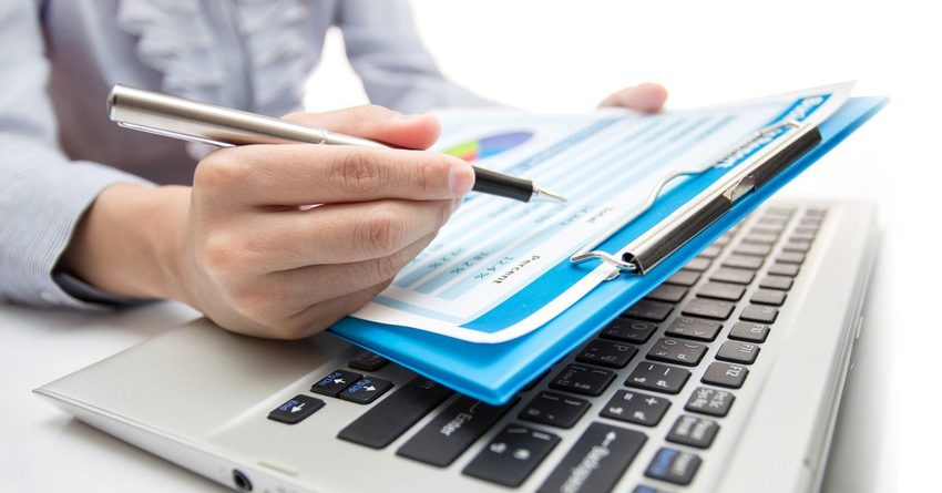 В КР продлены сроки предоставления электронной налоговой отчетности