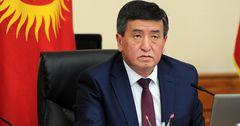 Президент КР подписал закон о ратификации кредитного соглашения между КР и ЕБРР