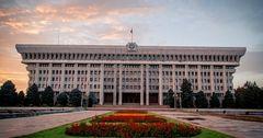 ЖК и аппарат президента обошлись бюджету в декабре 2019 года в $ 3.8 млн