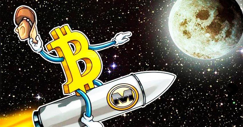 Bitcoin будет стоить $100 тысяч