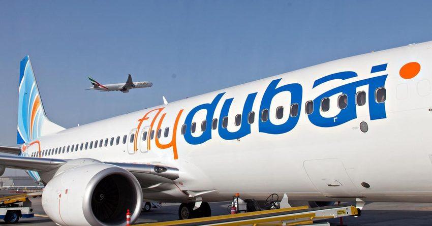Flydubai запускает рейсы в Узбекистан