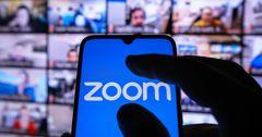 Квартальная выручка Zoom достигла $328.2 млн