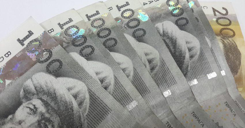 На спецсчет Минздрава за сутки поступило 11.7 млн сомов