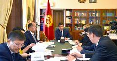 На строительство образовательных объектов в КР за два года выделено 5.2 млрд сомов