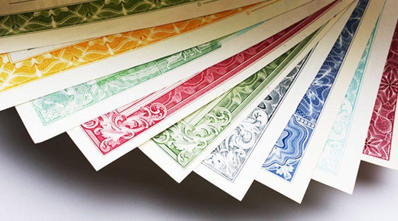 Доходность 5-летних гособлигаций составила 10.77%