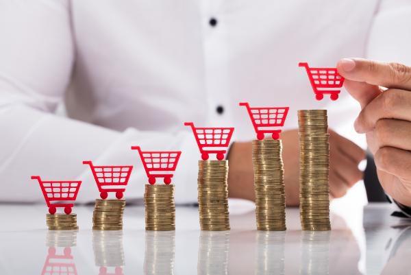 В Беларуси зафиксирован самый высокий уровень инфляции в ЕАЭС