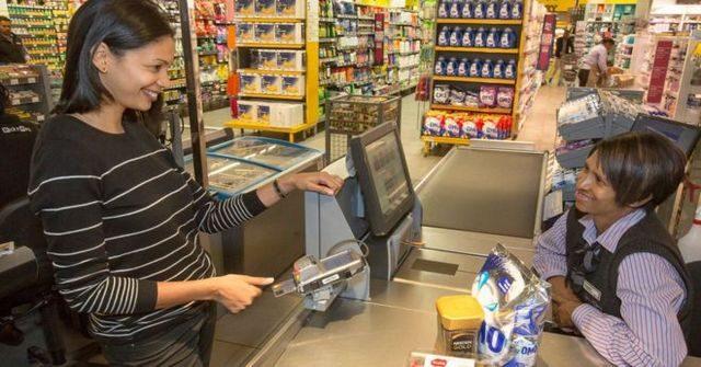 MasterCard выпустила карту с биометрией