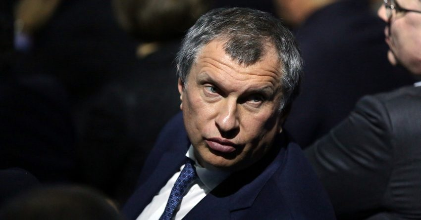 Роснефть не намерена участвовать в договоренности ОПЕК о заморозке добычи нефти